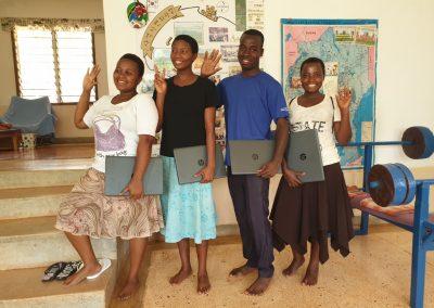 Tanzania_Missionary Hyungnam Kwon 2020