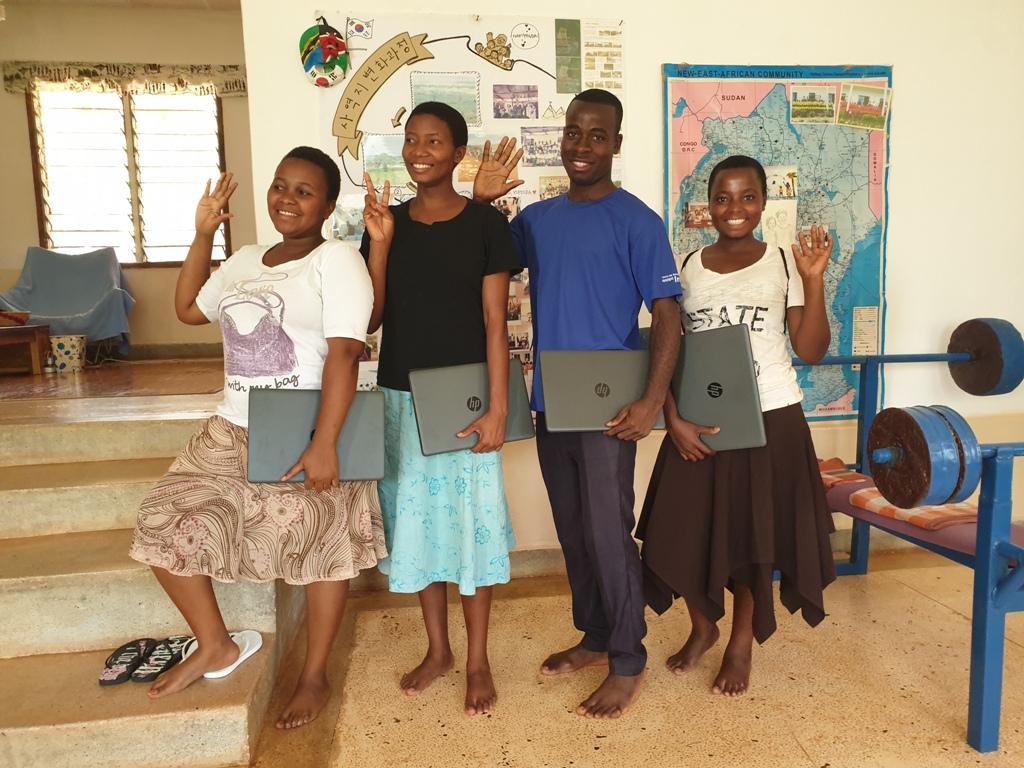탄자니아_권형남선교사 2020