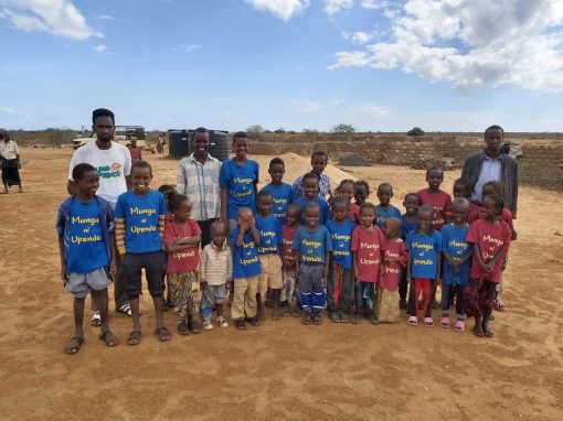 케냐_이원철선교사 2020