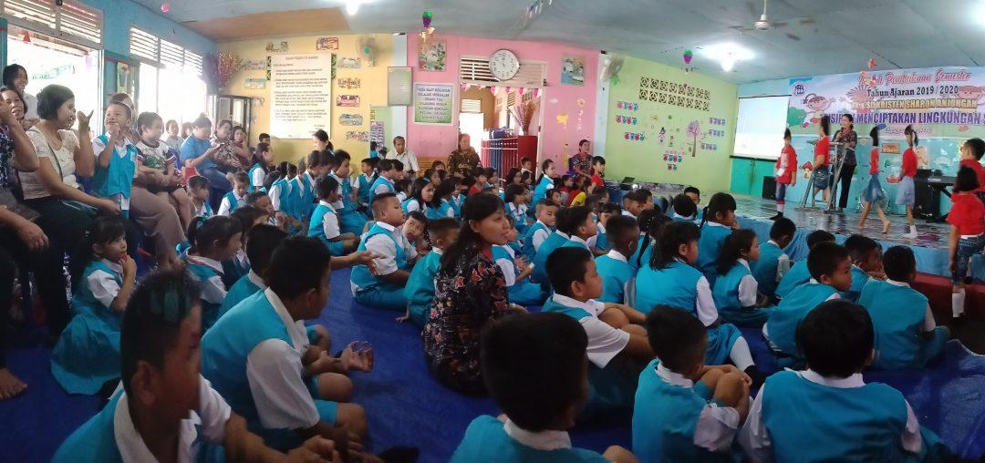 인도네시아_ 샤론학교 2020