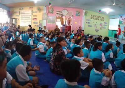 Indonesia_ Sharon School 2020