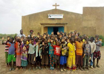 Burkina Faso 2019