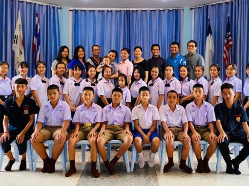 태국_황준기선교사 2020