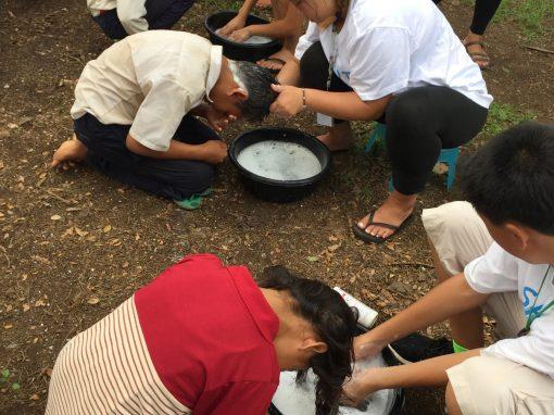 캄보디아_전그레이스 선교사 2019