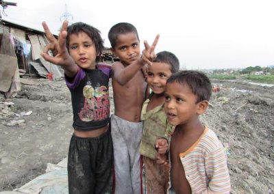 Nepal_ Missionary Geun-chan Na 2020