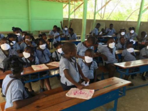 아이티_오영인.이동렬선교사 2020