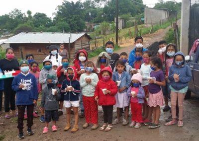 Dominica, Guatemala, Honduras, Nepal – Duranno Baptist Church Mission 2020