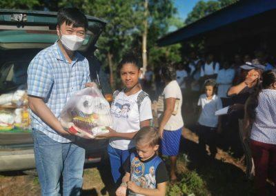 Nicaragua_ Missionary Tae-jin Park 2020