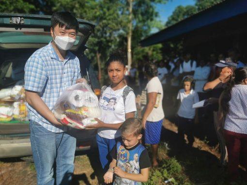 니카라과_박태진선교사 2020