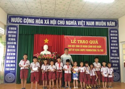 Vietnam_Missionary Jun-geon Cho 2020