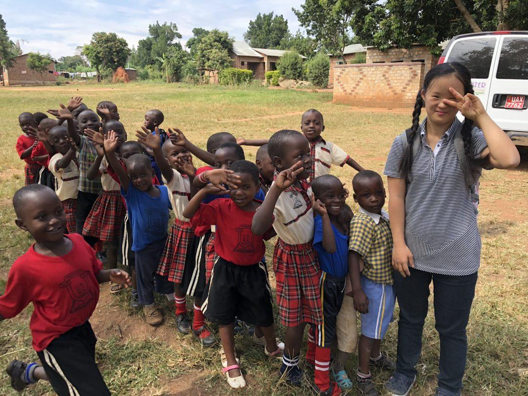 Uganda 2018