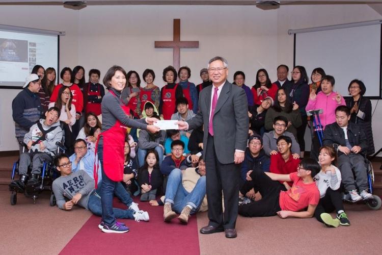 Virginia Branch_밀알선교 점심 봉사