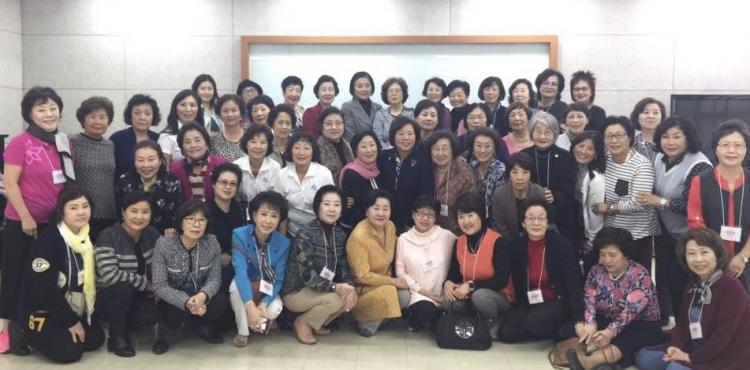 2018 글로벌 어린이 재단 서울 불우 아동 돕기