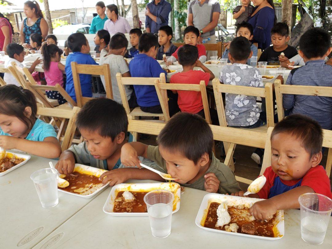 멕시코_안아브라함선교사 2019