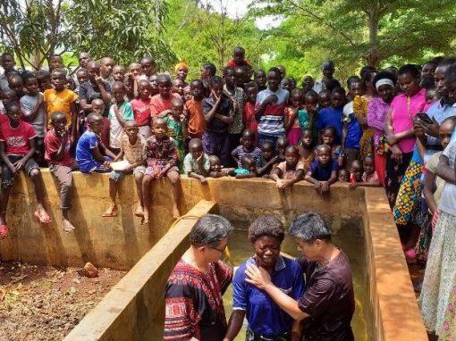 탄자니아_형남권선교사 2019