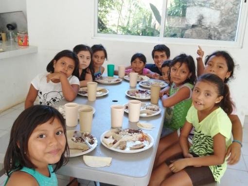 멕시코_김승석선교사 2019