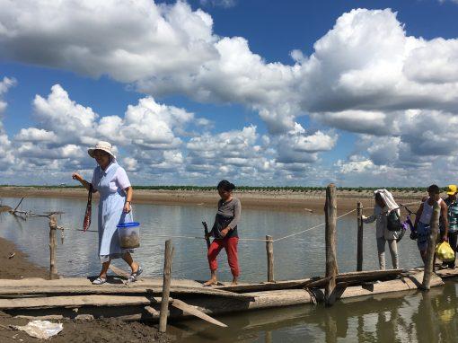 페루: 부칼파 2018